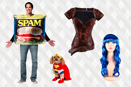 10 Wicked Shops for Halloween Costume Needs