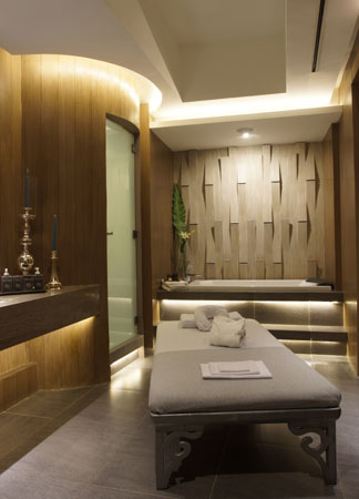 Light and Luminous Facial at the Spa, Shangri-la