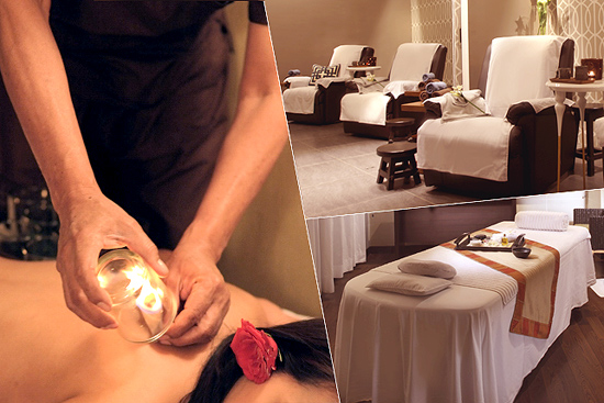 List of Top 10 Spa Treatments in Manila