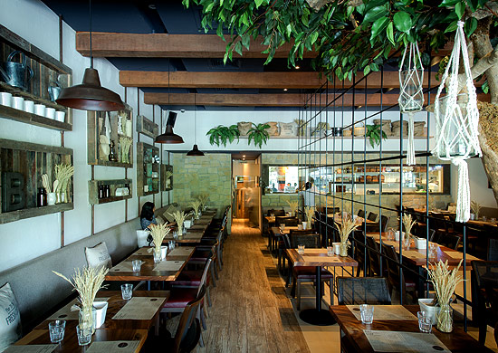 10 Most Beautiful Restaurants In Manila 2014 Edition