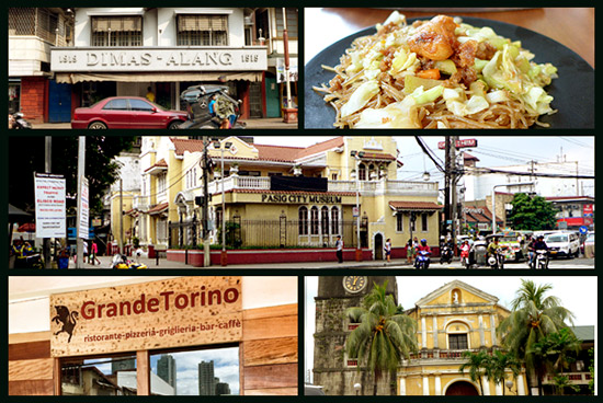 One Day in Manila for P800: Pasig City