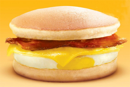 10 New Fast Food Menu Items To Try