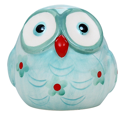 Night Owl Toothbrush Holder (P310)
