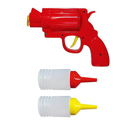 Condiment Gun (P895)