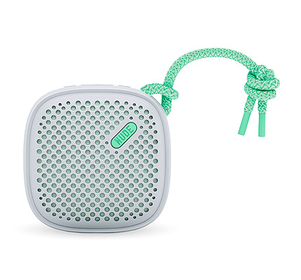 NudeAudio Portable Bluetooth Speaker (P1,190)
