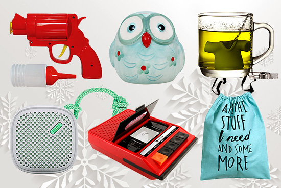 Ideas for unisex christmas gifts