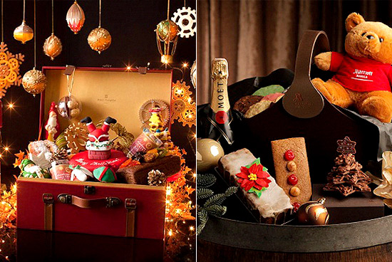 SPOT.ph Round-up: 25 Gourmet Christmas Gift Baskets For 2014 | SPOT.ph