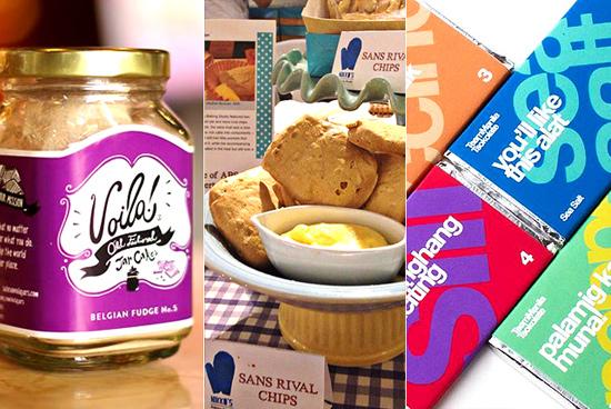 Food gifts for christmas giving