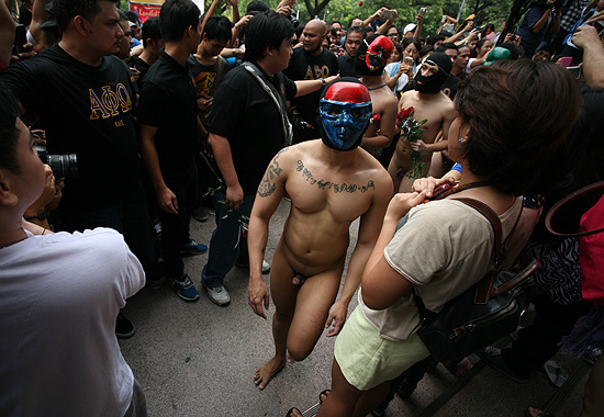 UP Oblation Run 2014 Photos