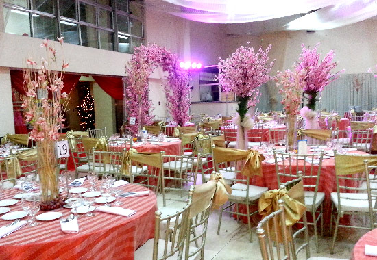 10 best value for money wedding caterers for International decor services