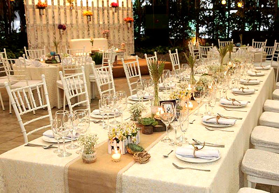 The Posh Caterer