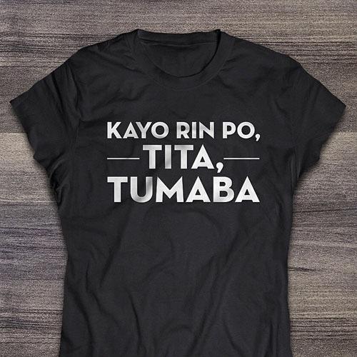 10 Cool Statement Shirts | SPOT.ph