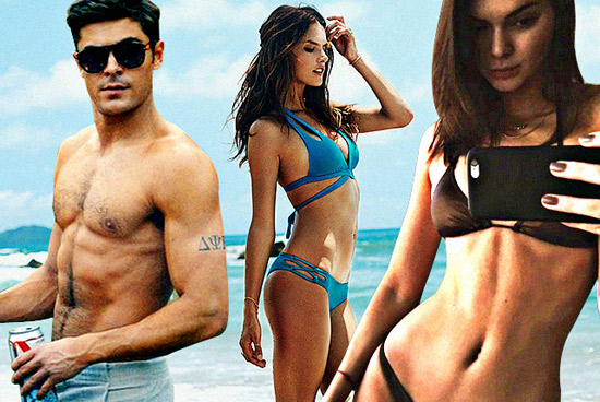 10 Hot Bodies To Aspire For In 2015