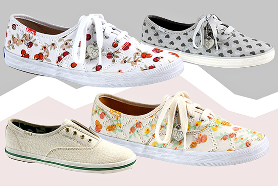 7f89e7c060e20c ... Sneak Peek Kate Spade and Taylor Swift x Keds  Taylor Swift for Keds  Second Shoe Collection . ...