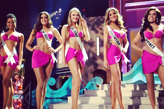 Miss Universe 2015 Update: MJ Lastimosa makes it to the Top 10!