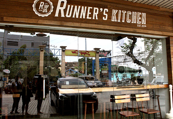 runner a morato tomas restaurant s runners kitchen organic haven