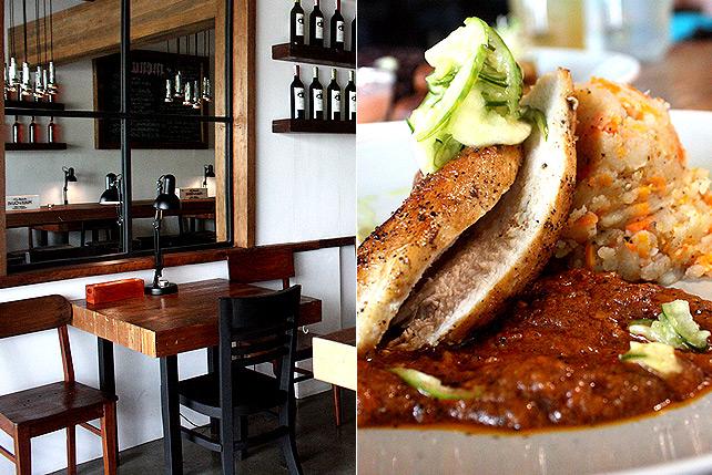 New Restaurant Alert: Runner\'s Kitchen At Tomas Morato Avenue ...