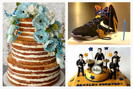 Top 10 Cake Makers in Manila