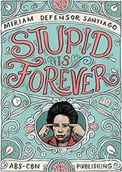 Stupid is Forever Bookcover