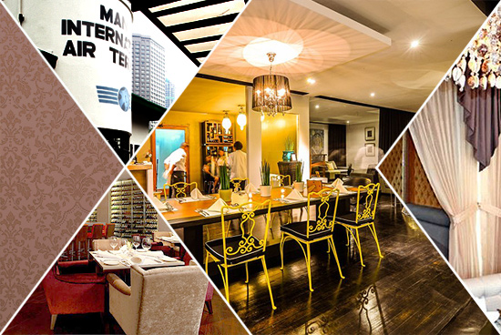 Top 10 Romantic Restaurants in Manila
