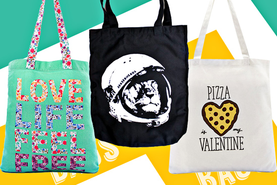 10 Cute Tote Bags That You'll Actually Use