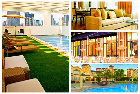 10 Boutique Hotels in Manila