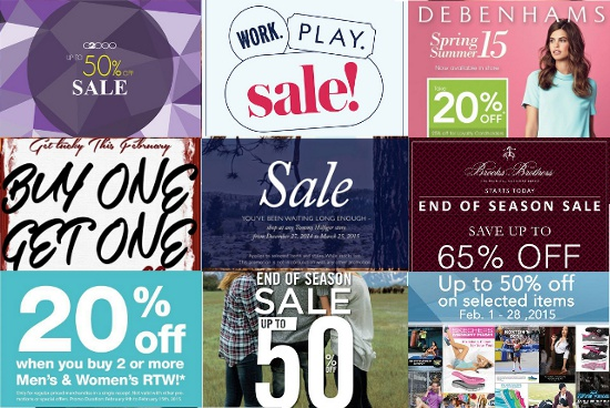 d76a92ee What's On Sale Now: Kate Spade, Aeropostale, Tommy Hilfiger + more