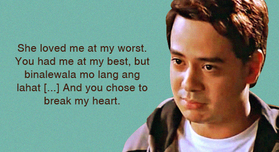 John Lloyd Cruz, One More Chance (2007)