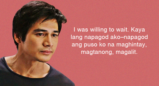 Piolo Pascual, Starting Over Again (2014)