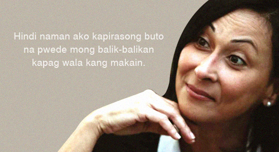 10 Quotes From Pinoy Movies That Speak To Your Hugot | SPOT.ph