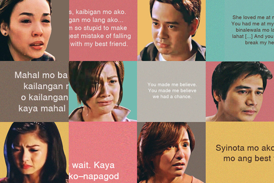 60 Quotes From Pinoy Movies That Speak to Your Hugot SPOTph Custom Love Quotes From Movies