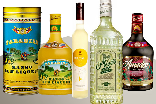 Local Wines and Liqueurs To Try