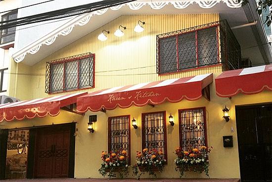 Karen\'s Kitchen To Open Second Shop In Kapitolyo, Pasig   SPOT.ph