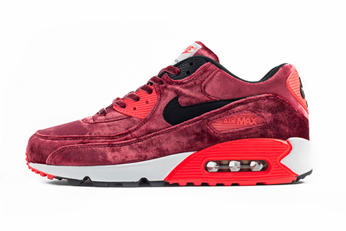 d5bebbfd886 Nike is celebrating 25 years of the Air Max 90 with a new collection ...