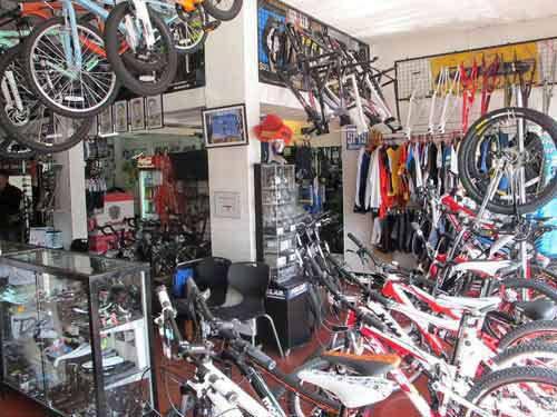 Online mountain bike shop philippines