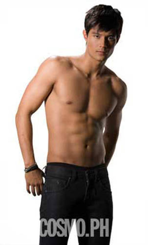 Hot male body pictures