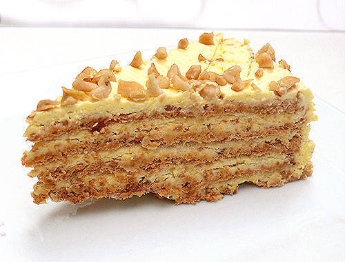Best Sans Rival Cake Recipe