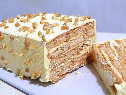 We Rank The Best Sansrival In Metro Manila