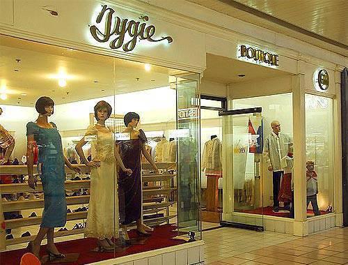 The best shops for filipiniana fashion in manila spot stopboris Choice Image