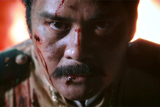Heneral Luna Biopic Movie