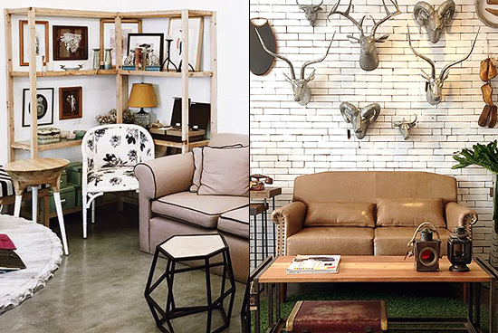 Charmant (SPOT.ph) The Internet Has Become A Repository Of Images Of Dream Homes:  Perfect Nooks And Crannies That Got Us Instagram Double Tapping, Pinterest  Pinning, ...