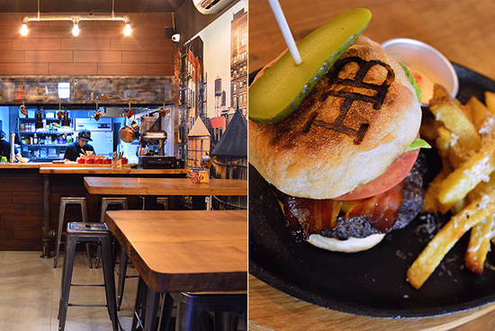 New Restaurant Alert: HotBox Kitchen At P. Guevarra Street, San Juan