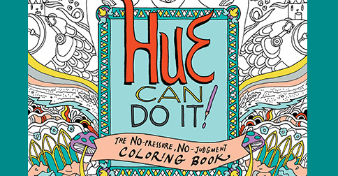 Share SPOTph Adult Coloring Books