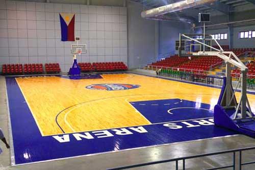 10 Indoor Sports Places In Manila