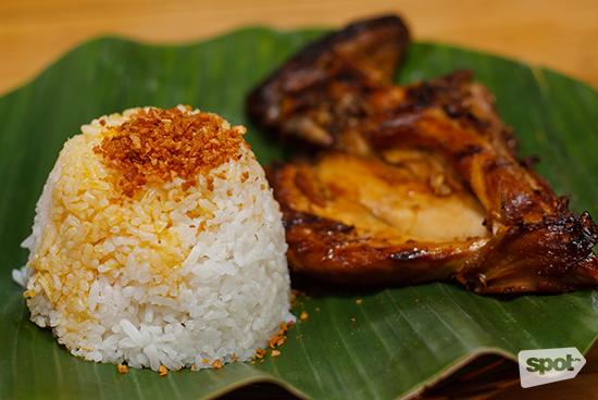 JT's Chicken Inasal