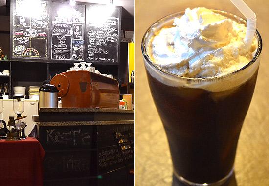 Kaffe Caffe