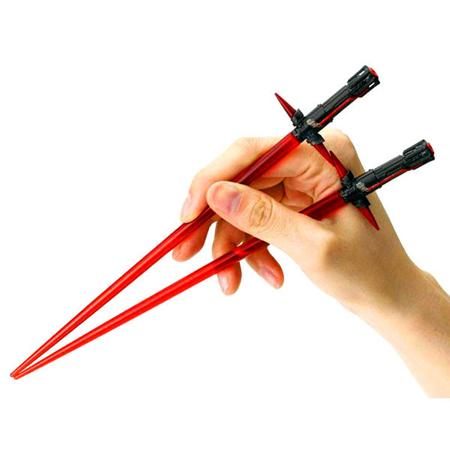 Star Wars Kylo Ren Chopsticks