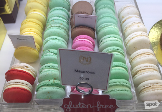 Top 10 macarons in manila 2015 edition spot share urmus Image collections