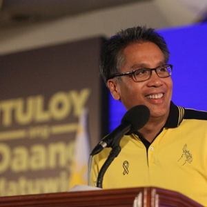 Quotes of the Week: Mar Roxas