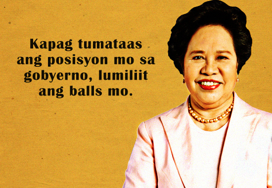 10 Funny Quotes From Pinoy Politicians